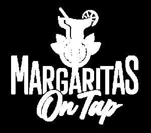 MargaritasOnTap_LogoWhite_2